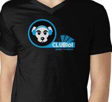 Animal Crossing ClubLOL Mens V-Neck T-Shirt