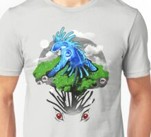 Forest God Unisex T-Shirt
