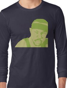 Avon Barksdale Long Sleeve T-Shirt