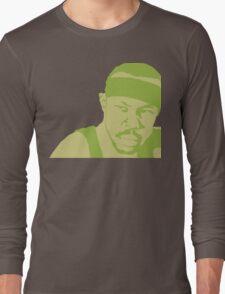 Avon Barksdale Long Sleeve T-Shirt