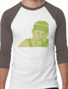Avon Barksdale Men's Baseball ¾ T-Shirt