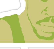 Avon Barksdale Sticker