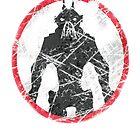 District 9 Icon by D'JINN Bidwell