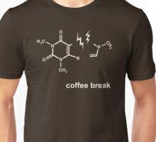 Coffee Break! Unisex T-Shirt