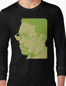 Lester Freeman Long Sleeve T-Shirt