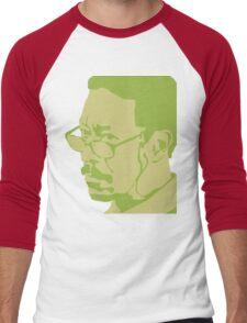 Lester Freeman Men's Baseball ¾ T-Shirt