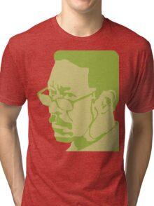 Lester Freeman Tri-blend T-Shirt