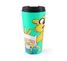 Calvin time Travel Mug