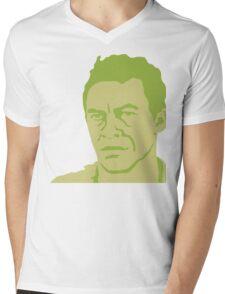 McNulty Mens V-Neck T-Shirt