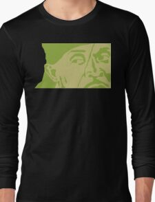 Omar Long Sleeve T-Shirt