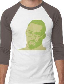 Stringer Bell Men's Baseball ¾ T-Shirt
