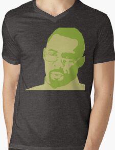 Stringer Bell Mens V-Neck T-Shirt