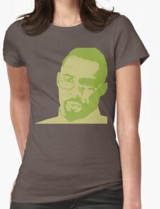 Stringer Bell Womens Fitted T-Shirt