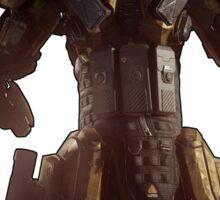 Black Ops 3 - Reaper  Sticker