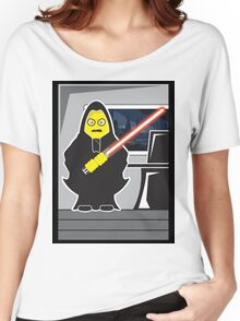 Sith's Revenge Women's Relaxed Fit T-Shirt