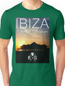 Ibiza - Chillout Sessions Unisex T-Shirt