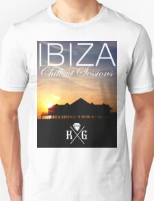 Ibiza - Chillout Sessions T-Shirt