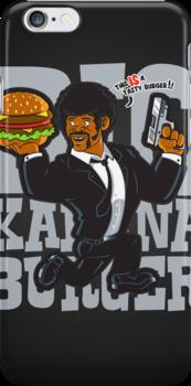 Big Kahuna by AtomicRocket