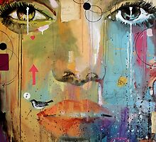voices by Loui  Jover
