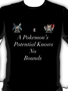 Colress Revelation  T-Shirt
