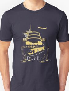 Journey With Dublin T-Shirt