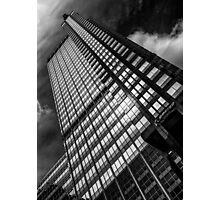 Boeing World Headquarters Photographic Print