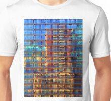 Buildings in Buildings Unisex T-Shirt