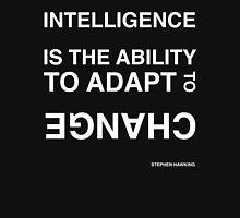 Intelligence ~Stephen Hawking T-Shirt