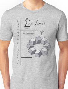 Loud Family - Interbabe Concern Unisex T-Shirt