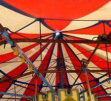 Circus by WildestArt