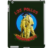 Los Nuevo Pollos Hermanos iPad Case/Skin