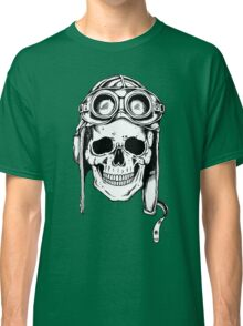 WWII Flying Ace Classic T-Shirt