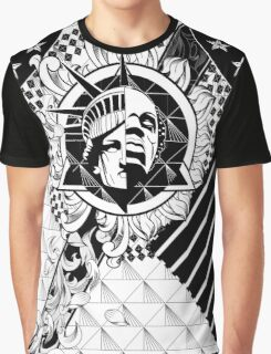 Forever Liberated Graphic T-Shirt