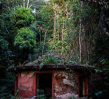 Lost Gardens - João Pessoa, Brazil by MHolanda