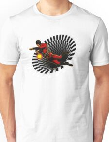 Black Hole Buck II T-Shirt