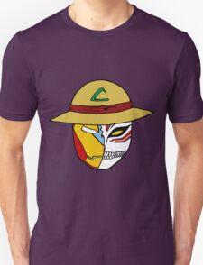 Crossover Shounen T-Shirt