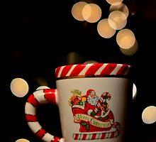 Christmas Bokeh by JoeGoble