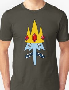Ice King Face T-Shirt