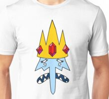 Ice King Face Unisex T-Shirt