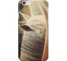 Quarter Horse Ears iPhone Case/Skin