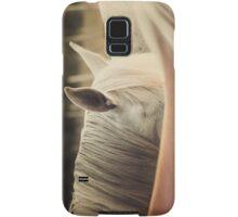 Quarter Horse Ears Samsung Galaxy Case/Skin