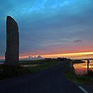 Watch Stone Sunset by WatscapePhoto