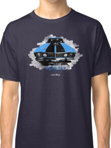 XY Hero Car Classic T-Shirt