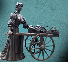 Molly Malone by Rosemary Sobiera
