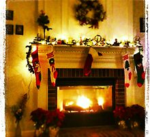 Home for the Holidays by photosbyamy