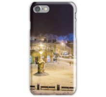 The Slopes iPhone Case/Skin