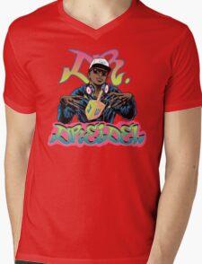 Dr. Dreidel Mens V-Neck T-Shirt