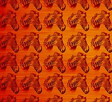 Zebra Pattern by Winterrr