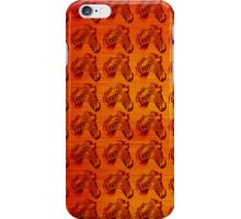 Zebra Pattern iPhone Case/Skin
