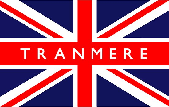 Tranmere UK Flag		 by FlagCity